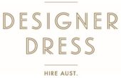 Designer Dress Hire Australia