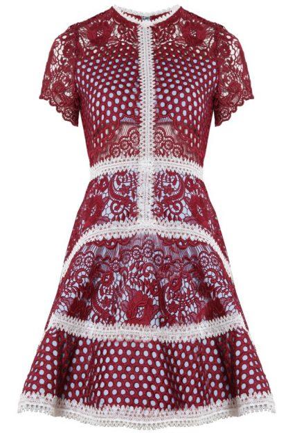 Alexis-Rustikan-Dress-Burgundy-Rent-Hire