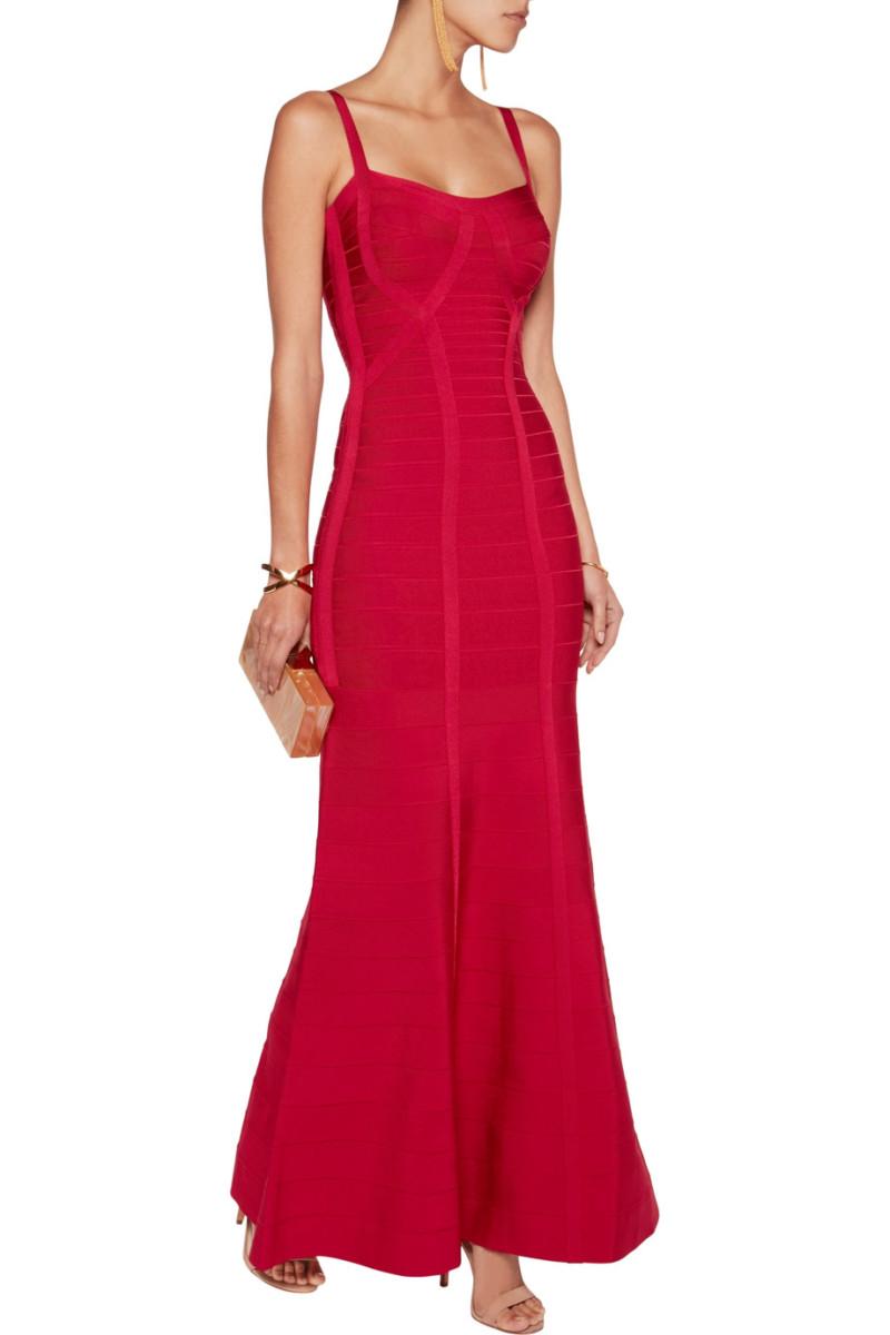 Designer Dress Hire Herve Leger