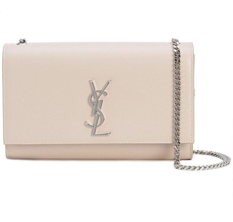 How to spot a fake Saint Laurent bag - Style Secret